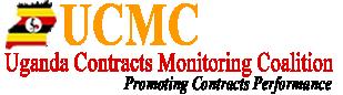 Uganda Contracts Monitoring Coalition (UCMC)