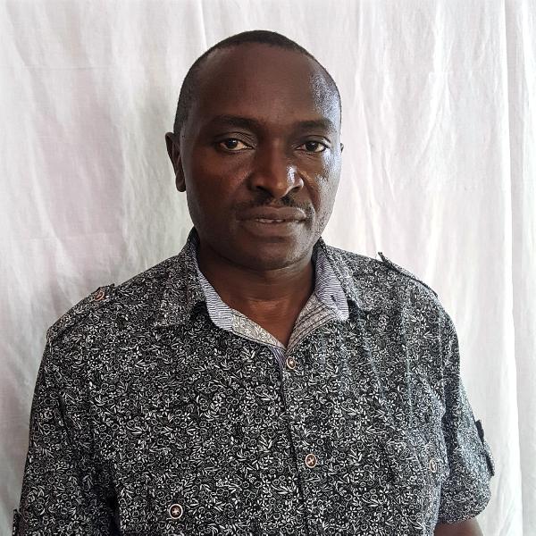 Pastor Dr. Tumusiime Abel